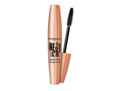 Mega lashes Volume and Care mascara
