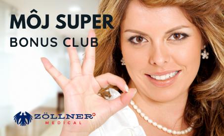 SUPER BONUS CLUB