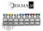 DERMA 2 - Prírodná profesionálna mezoterapia najvyššej kvality
