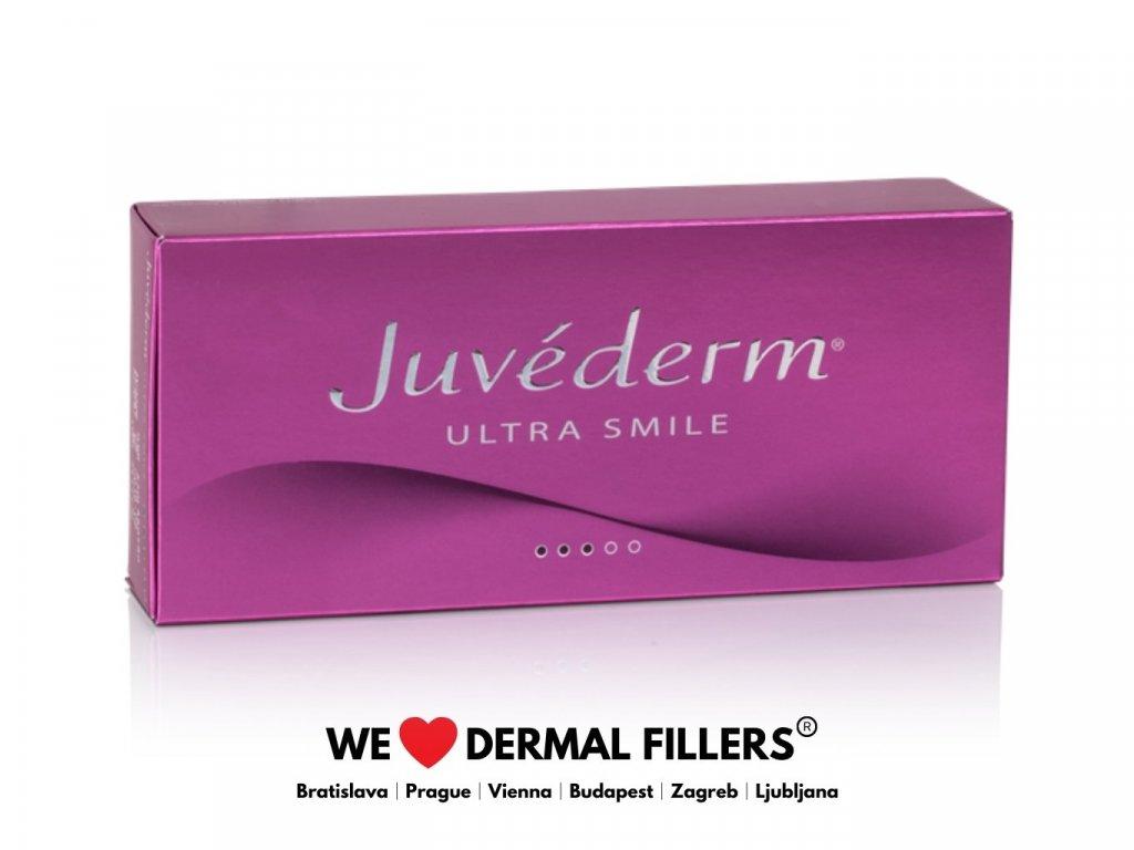 JUVEDERM® ULTRA SMILE 0,55ML