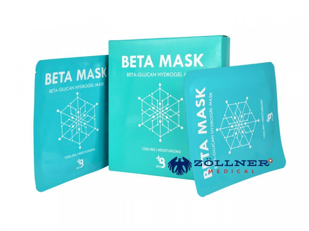 Beta Mask 3
