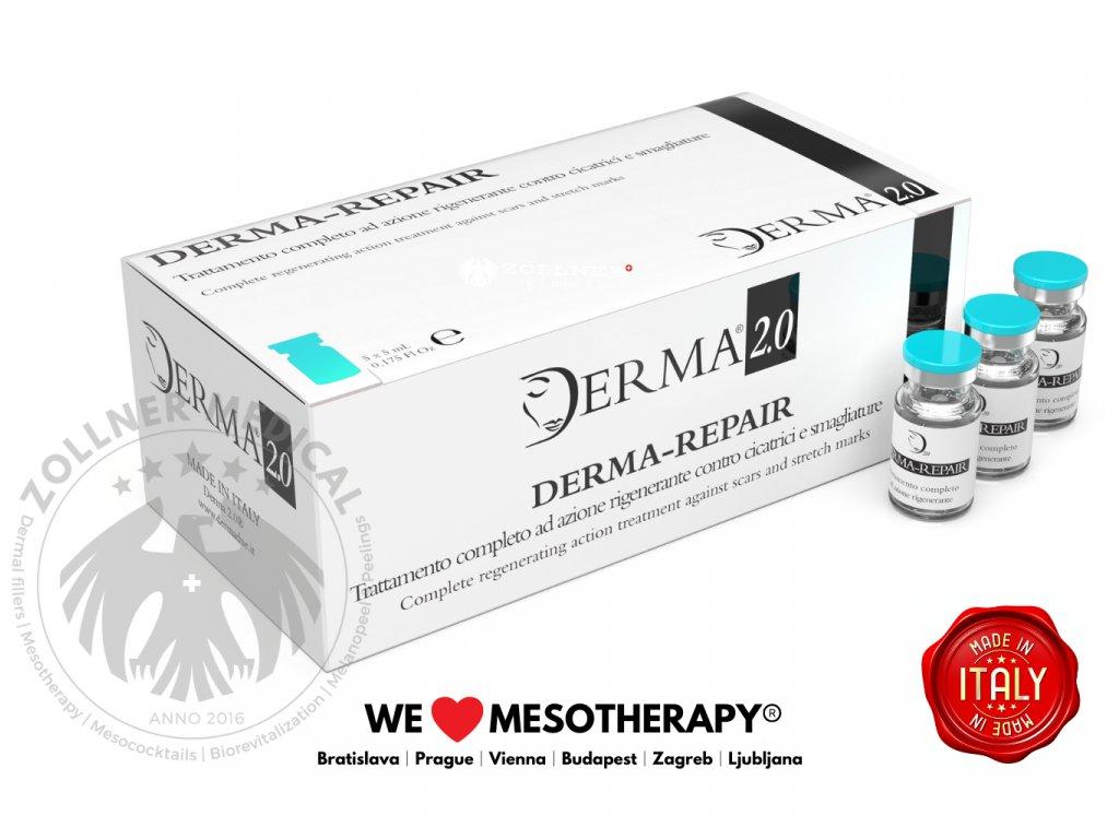 Derma Repair│Zöllner Medical
