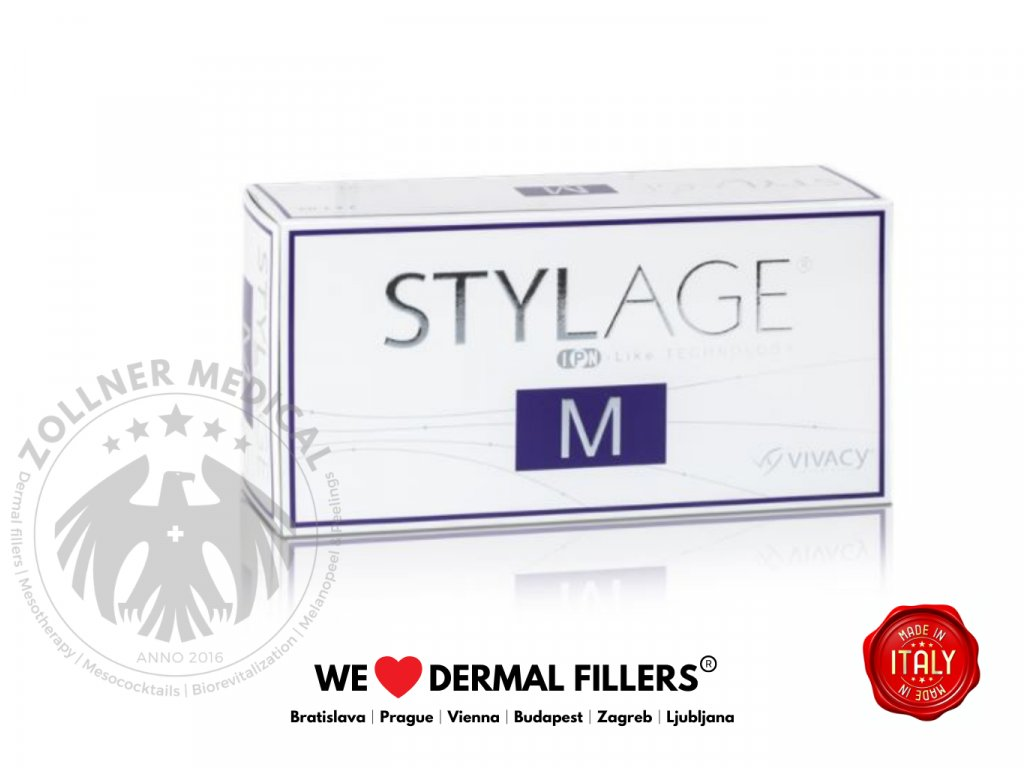 Stylage M│Zöllner Medical