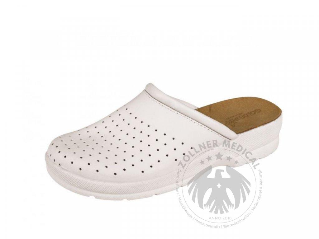 Zdravotnícka obuv│Zöllner Medical