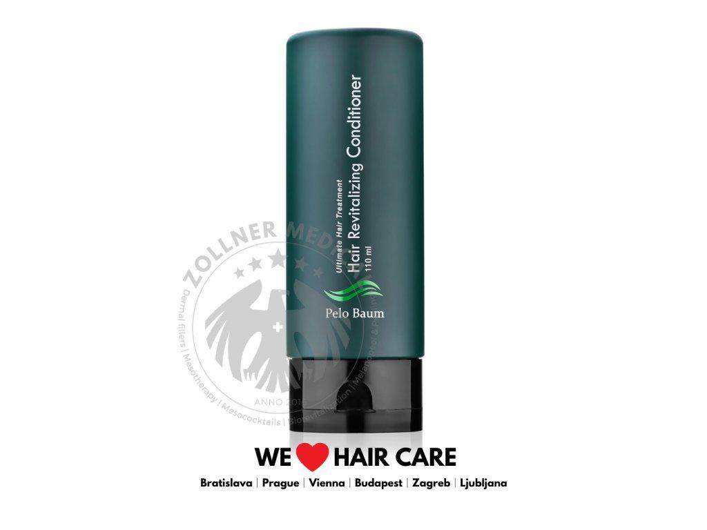 PELO BELO Revitalizačný kondicionér 110ML Účinný kondicionér proti vypadávaniu vlasov