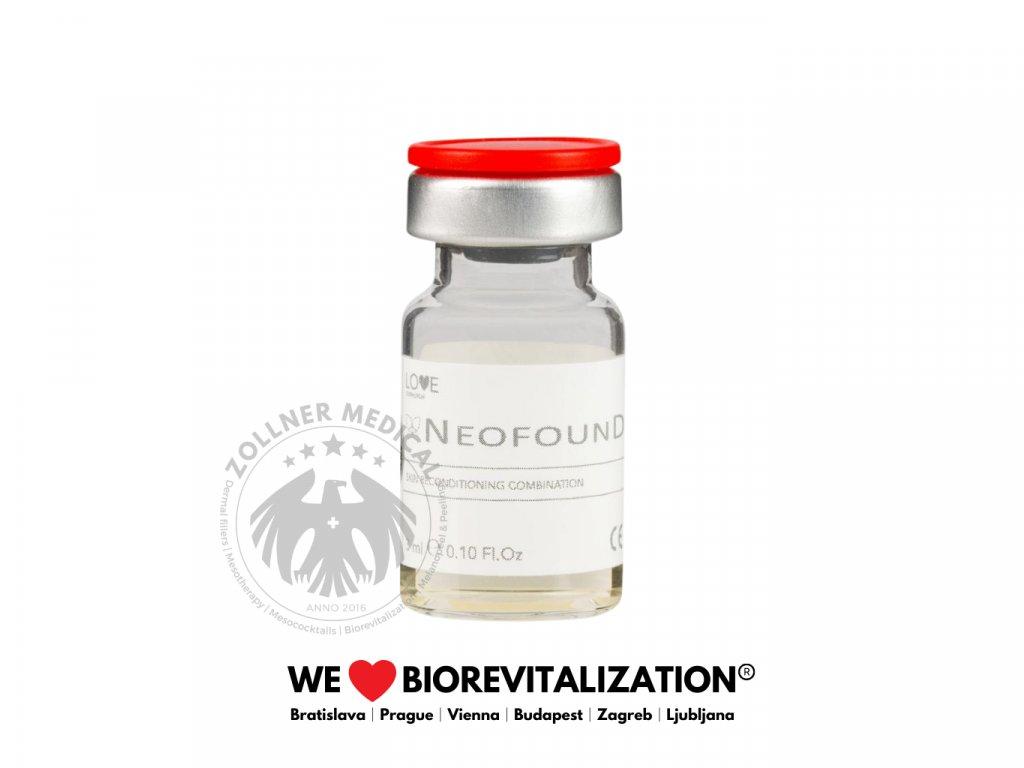 Neofound 3ml│Zöllner Medical