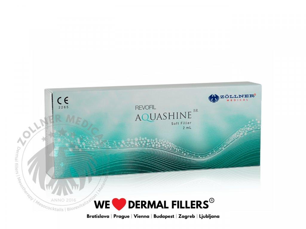 Aquashine Soft BR│Zöllner Medical