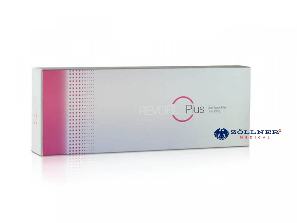 Revofil Plus 1ml