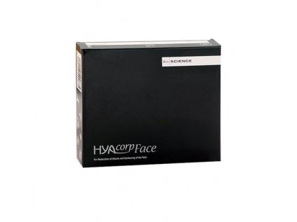 Hyacorp face 2ml updated