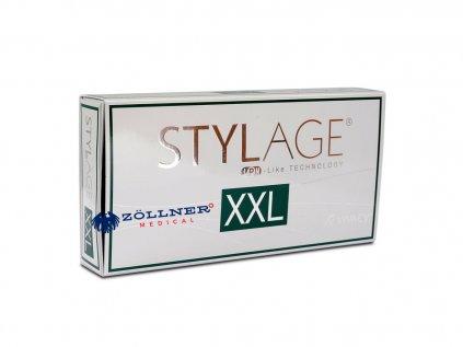 Stylage XXL│Zöllner Medical│DermalneVyplne.sk