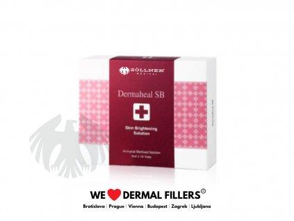 Dermaheal SB│ Zöllner Medical