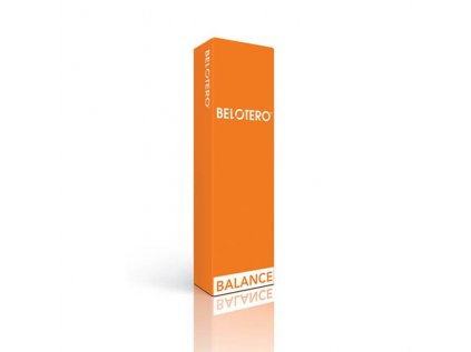 BELOTERO® BALANCE 1ML