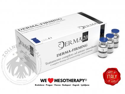 Derma Firming │Zöllner Medical