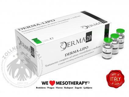 Derma Lipo│Zöllner Medical