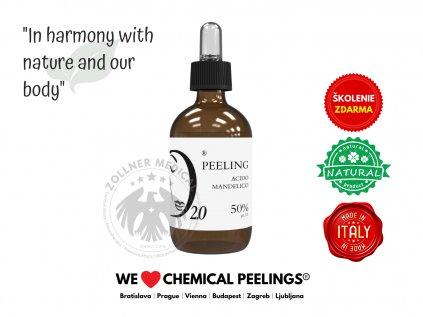Mandelic Acid Peeling 50%│Zöllner Medical