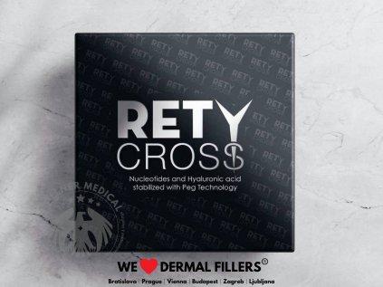 Retycross 5ML│Zöllner Medical│DermalneVyplne.sk