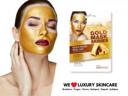 Zlatá maska, 15Gr