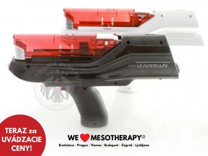 LEADERGUN® Mesotherapy injector mix│Zöllner Medical