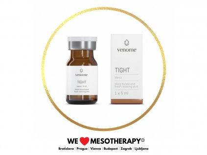 Venome Meso TIGHT 5ml│Zöllner Medical│DermalneVyplne.sk