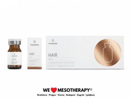 Venome Meso Hair 5ml bal│Dermalnevyplne.sk