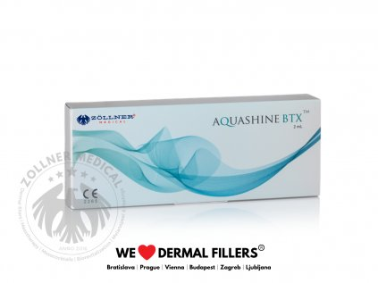 Aquashine BTX│Zöllner Medical