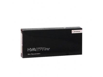 Hyacorp fine