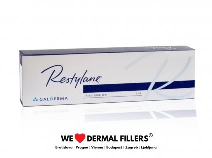 RESTYLANE® LIDOCAINE 1ML