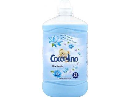 COCCOLINO Blue Splash 1,8 l (72 praní)