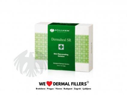 Dermaheal SR │ Zöllner Medical