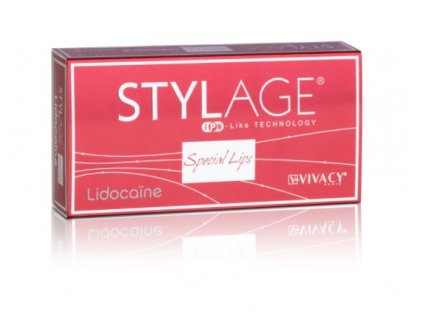 stylage special lips lido