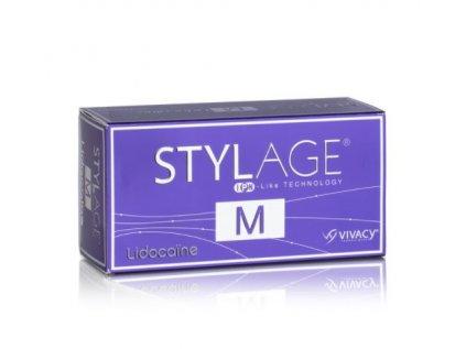 Stylage M Lidocaine 1ml