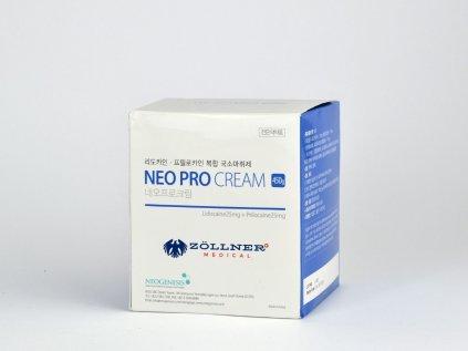 Neo Pro 25mg Lidokaín + Prilokaín
