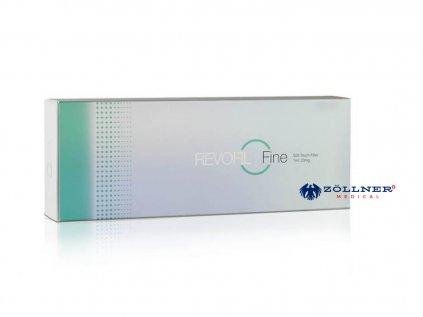 Revofil Fine 1ml