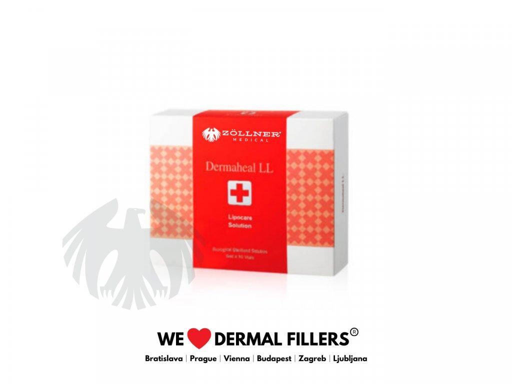 Dermaheal LL │ Zöllner Medical