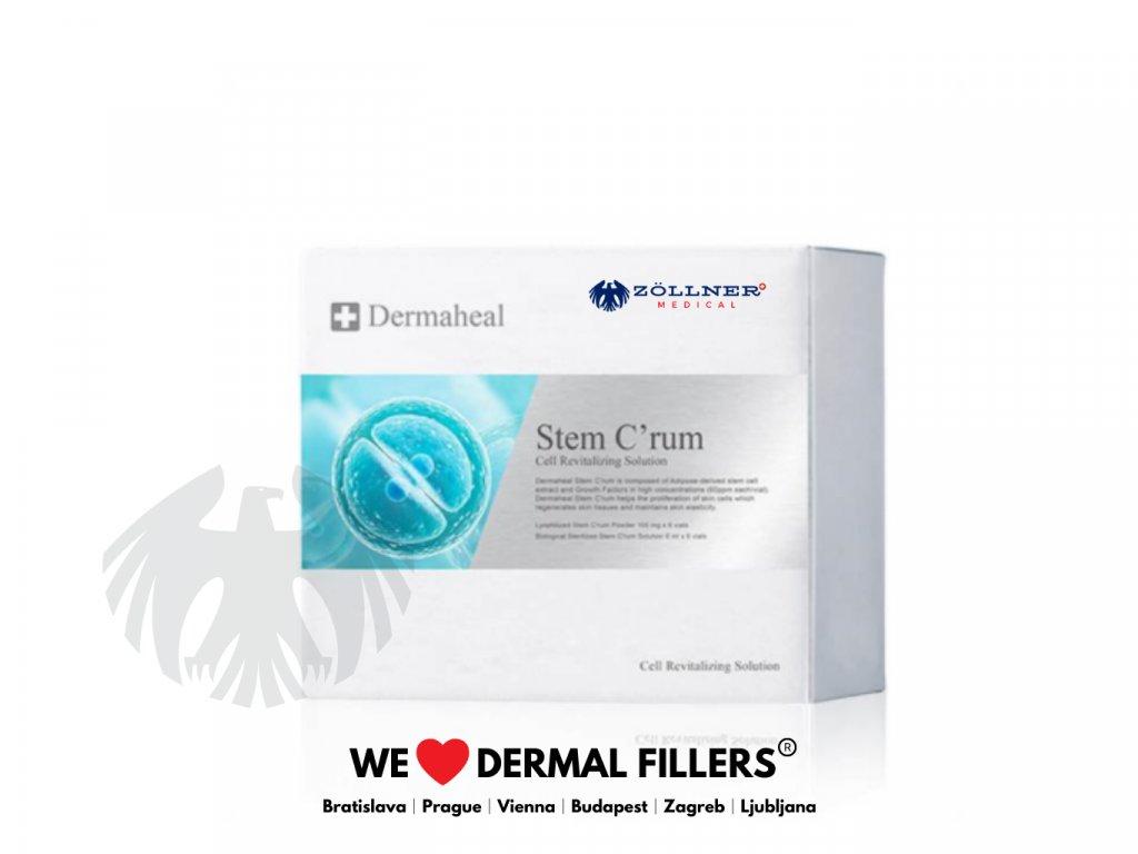 DERMAHEAL STEM C'RUM│ Zöllner Medical