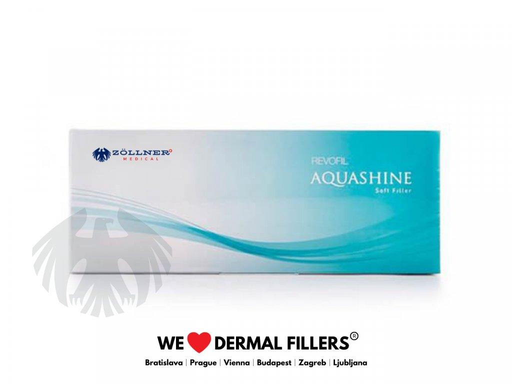 Aquashine Revofil Soft Filler 2ml