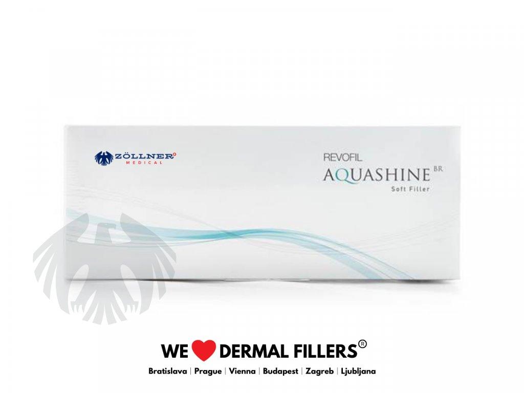 Aquashine Revofil Soft Filler BR 2ml