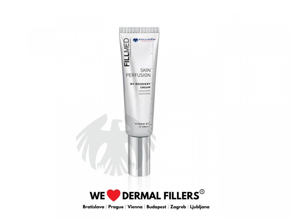 FILLMED B3 vysoko účinný krém na tvár proti starnutiu pre citlivú a podráždenú pokožku │Zöllner Medical