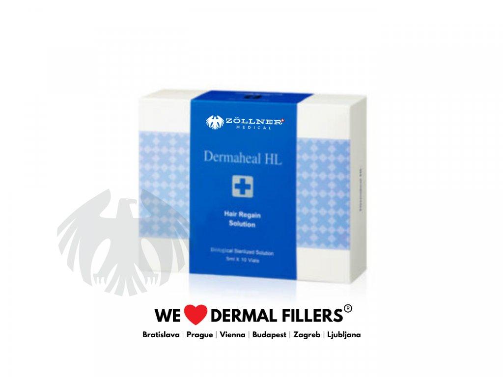Dermaheal HL │ Zöllner Medical