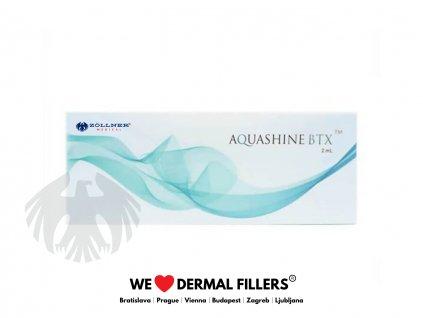 Aquashine BTX │DermalniVyplne.cz