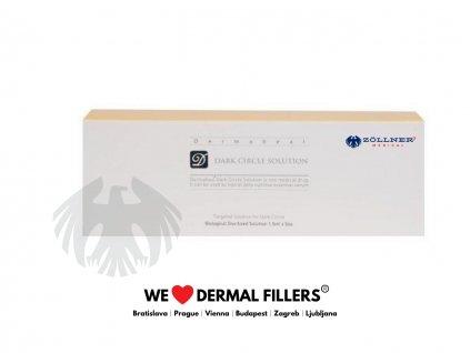 Dermaheal Dark Circle Solution │ Zöllner Medical