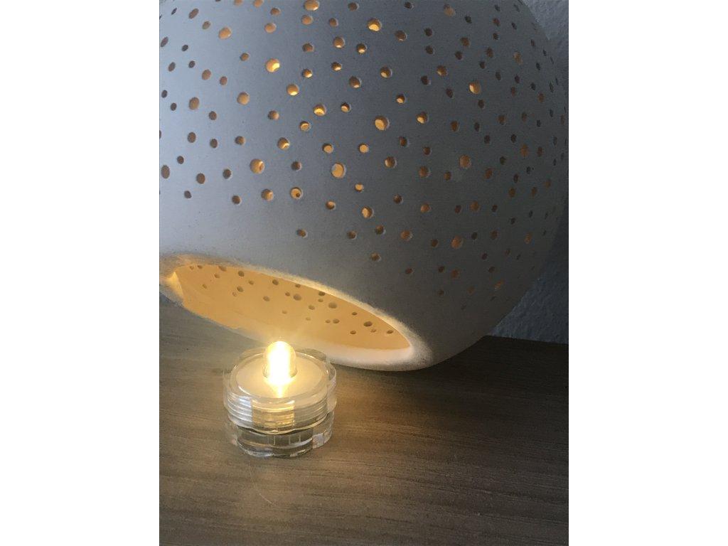 mini LED světlo