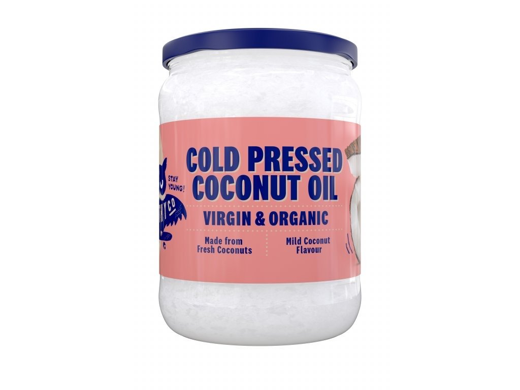 BIO Extra panenský kokosový olej 500ml SK- BIO - 003