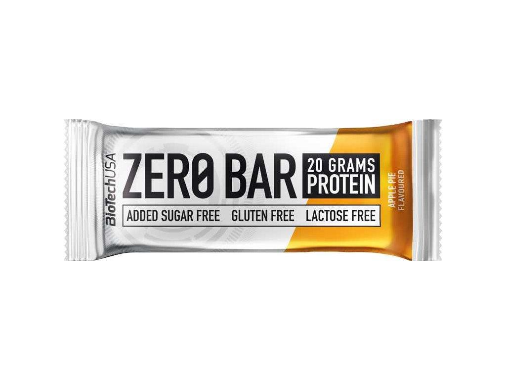 Biotech USA Zero Bar - 50 g