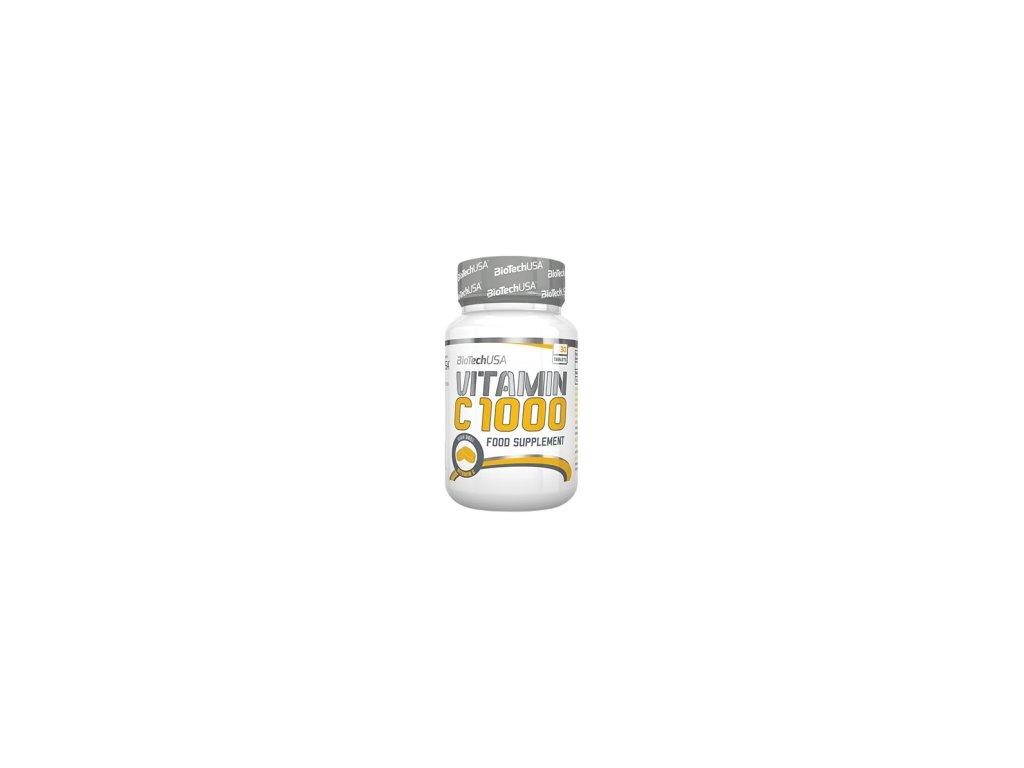 vitamin c v tabletach vitamin c 1000 biotech usa 30 tbl detail