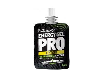 doplnac energie pre kondicnych sportovcov energy gel pro biotech usa 60 g detail