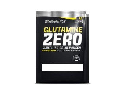 Biotech Glutamine Zero - 12 g