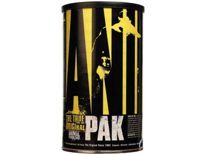 Animal PAK - Universal Nutrition