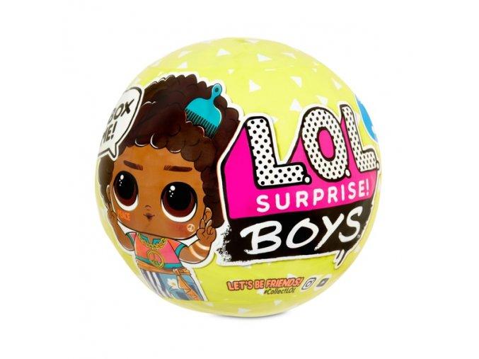LOL BOYS3