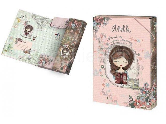 ANEK BOX PINK